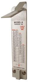 Bild på Loos&Co Modell 91A Riggspänningsmätare
