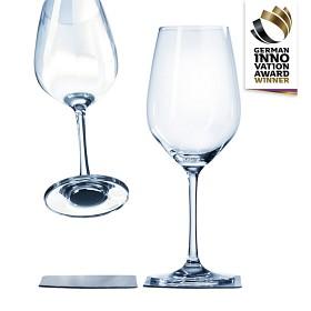Bild på Magnetiska vinglas i kristall Silwy, 2-pack
