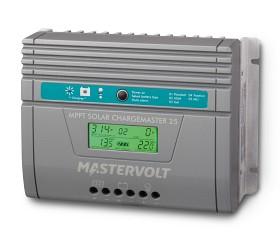 Bild på Mastervolt SCM25 MPPT Laddningsregulator