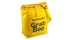 Bild på McMurdo Grab Bag