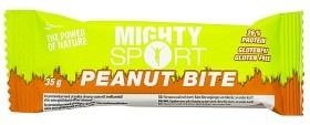 Bild på Mighty Sport Peanut Bite 35 g