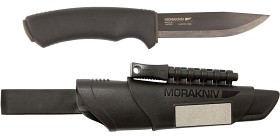 Bild på Morakniv Bushcraft Survival Black Carbon Steel