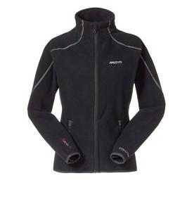 Bild på Musto Essential Fleece Jacket FW - Black (Dam 10)