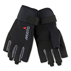 Bild på Musto Essential Sailing Glove S/F - Black