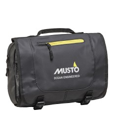 Bild på Musto Evo Ocean Engineered Washbag Black