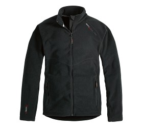 Bild på Musto Essential Evo Fleece Jacket - Black