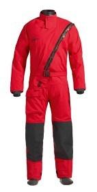 Bild på Musto Junior MPX Gore-Tex Drysuit Red