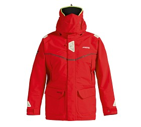 Bild på Musto MPX Offshore Jacket Red