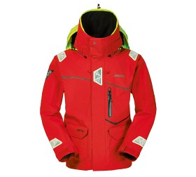 Bild på Musto MPX Offshore Race Jacket Red