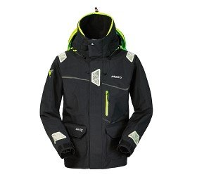 Bild på Musto MPX Offshore Race Jacket Black