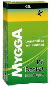 Bild på Mygga På Bettet Insektsgel 50 ml