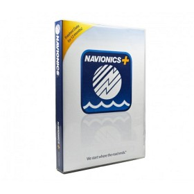 Bild på Navionics NAV+ 45XG  - Skagerrak Kattegat (MicroSD/SD)