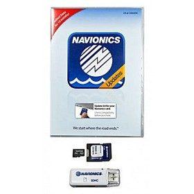 Bild på Navionics Update
