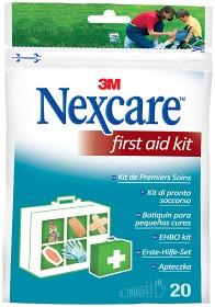 Bild på Nexcare First Aid Kit