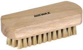 Bild på Nikwax Shoe Brush Vit Borst