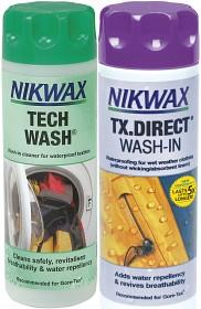 Bild på Nikwax Tech Wash 300 ml/TX.Direct 300 ml