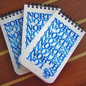 Bild på North Notes