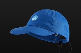 Bild på North Sails Cap Front NS Logo - Ocean Blue