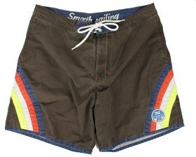 Bild på North Sails CST Shorts Marrone