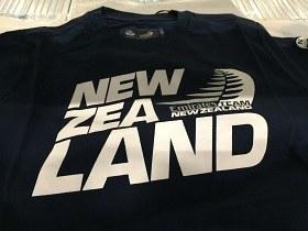 Bild på North Sails ETNZ T-shirt Navy