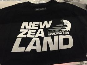 Bild på North Sails ETNZ T-shirt Svart