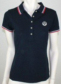 Bild på North Sails Womens Polo Navy