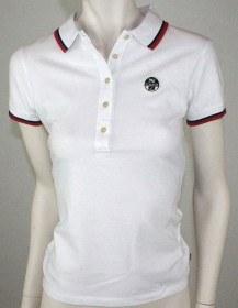 Bild på North Sails Womens Polo White