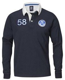 Bild på North Sails Rugby Applicazioni