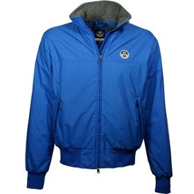 Bild på North Sails Sailor Jacket Royal