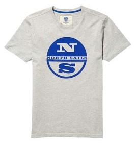 Bild på North Sails T-shirt Jo Grå