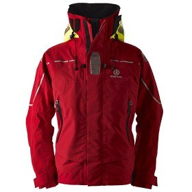 Bild på Offshore Elite Jacket - Red