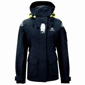 Bild på Offshore Elite Womens Jacket - Carbon