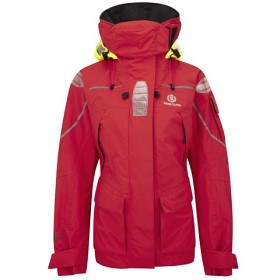 Bild på Offshore Elite Womens Jacket - Red