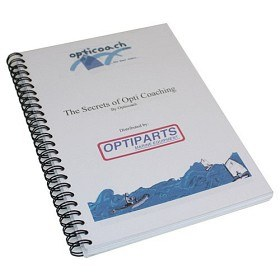 Bild på Optiparts Coachbook, The Secrets Of Coaching