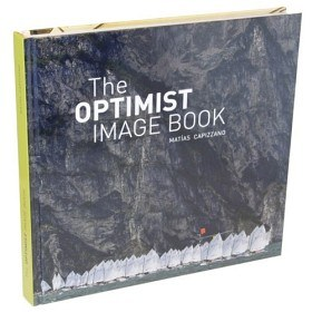 Bild på Optiparts The Optimist Image Book