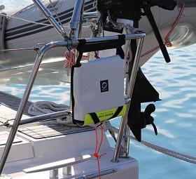 Bild på Outils Oceans Rescue Magic-Reboard, 270 cm