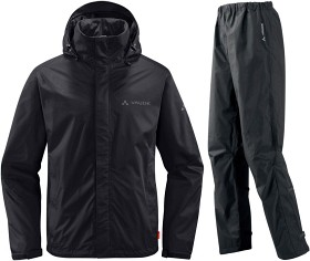 Bild på Vaude Paket Men's Escape Light Jacket & Fluid II Pant