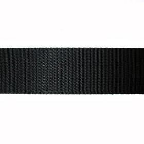 Bild på Liros Polyesterband 50mm, Svart