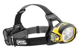 Bild på Petzl Ultra Vario 520 lm - Uppladdningsbar