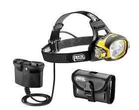 Bild på Petzl Ultra Vario Belt 520 lm - Uppladdningsbar