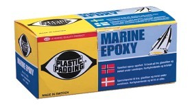 Bild på Plastic Padding Marine Epoxy
