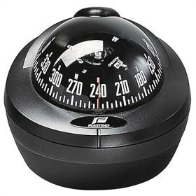 Bild på Plastimo Kompass Offshore 75 pedestal svart svart konisk ro