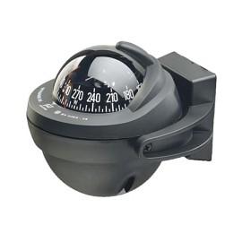 Bild på Plastimo Kompass Offshore 95 bygel svart svart konisk ros