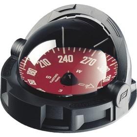 Bild på Plastimo Kompass  Olympic 135 svart röd platt ros