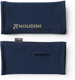 Bild på Houdini Power Wrist Gaiters Blue Illusion