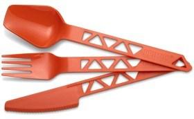 Bild på Primus Lightweight TrailCutlery Tangerine