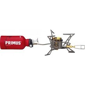 Bild på Primus OmniLite Ti (Titan) w. Bottle & Pouch