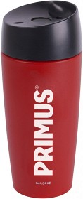 Bild på Primus Vacuum Commuter Mug 0.4 Barn red