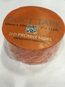 Bild på PROtect Duct Orange 50mm x 10m