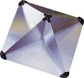Bild på Radarreflektor